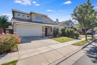 1448 Leaftree Circle, San Jose, CA 95131 - MLS#: ML81707996