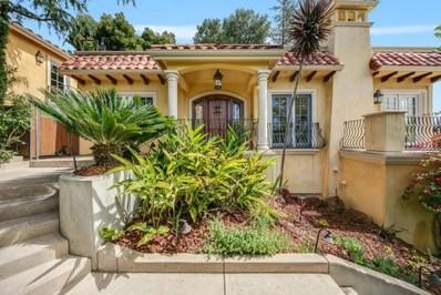 533 San Benito Avenue, Los Gatos, CA 95030 - MLS#: ML81708036