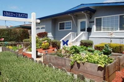 1466 Judson Street, Outside Area (Inside Ca), CA 93955 - MLS#: ML81708042
