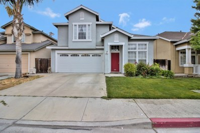 961 Woodcreek Way, Gilroy, CA 95020 - MLS#: ML81708060