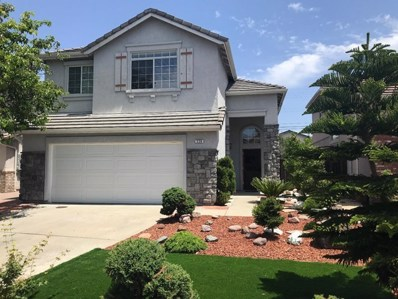 226 Ayer Lane, Milpitas, CA 95035 - MLS#: ML81708066