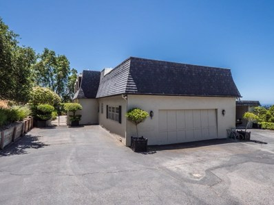 2600 Huntington Drive, Aptos, CA 95003 - MLS#: ML81708068