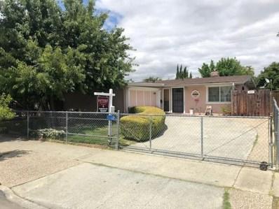 1852 Lanai Avenue, San Jose, CA 95122 - MLS#: ML81708077