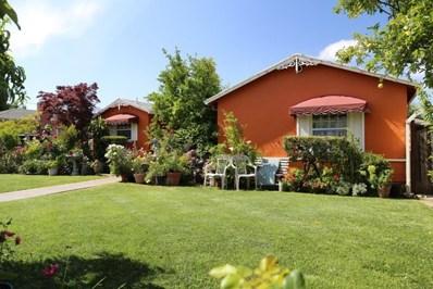 123 Decker Way, San Jose, CA 95127 - MLS#: ML81708078
