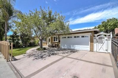 4039 San Bernardino Way, San Jose, CA 95111 - MLS#: ML81708083
