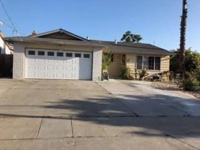352 Skyway Drive, San Jose, CA 95111 - MLS#: ML81708091