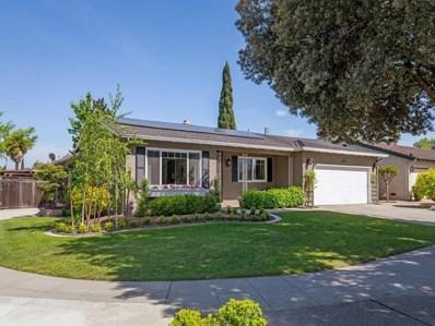 5802 Lean Avenue, San Jose, CA 95123 - MLS#: ML81708105