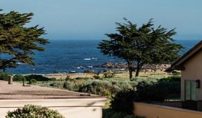 1046 Marcheta Lane, Pebble Beach, CA 93953 - MLS#: ML81708144