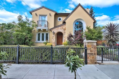 1296 Bird Avenue, San Jose, CA 95125 - MLS#: ML81708151