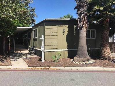 799 SPINDRIFT Street UNIT 799, San Jose, CA 95134 - MLS#: ML81708158