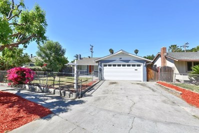 989 Cotton Tail Avenue, San Jose, CA 95116 - MLS#: ML81708182