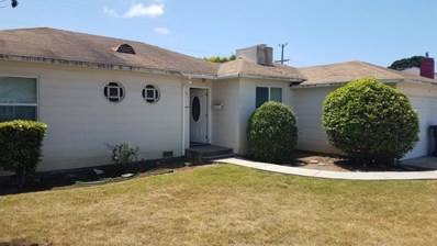 601 Curtis Street, Salinas, CA 93906 - MLS#: ML81708211