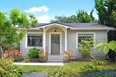 320 Owen Street, Santa Cruz, CA 95062 - MLS#: ML81708223