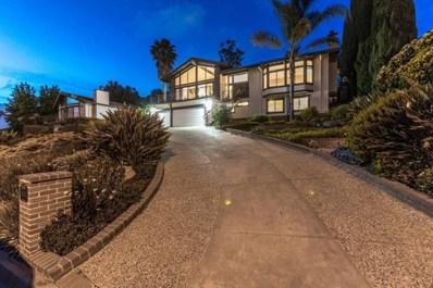 3475 Ramstad Drive, San Jose, CA 95127 - MLS#: ML81708236