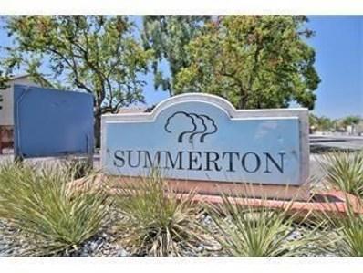 2209 Summereve Court, San Jose, CA 95122 - MLS#: ML81708272