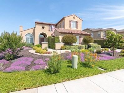191 Fennel Court, Morgan Hill, CA 95037 - MLS#: ML81708331
