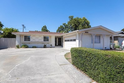 1489 Hillsdale Avenue, San Jose, CA 95118 - MLS#: ML81708347