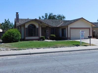 831 Verdun Avenue, Hollister, CA 95023 - MLS#: ML81708357