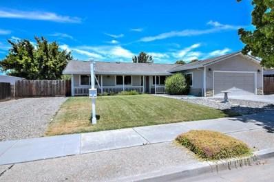 1030 Cedar Drive, Hollister, CA 95023 - MLS#: ML81708369