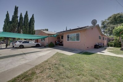 2368 Barlow Avenue, San Jose, CA 95122 - MLS#: ML81708400