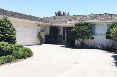89 Logan Street, Watsonville, CA 95076 - MLS#: ML81708432