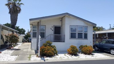 200 Fo Road UNIT 219, San Jose, CA 95138 - MLS#: ML81708511