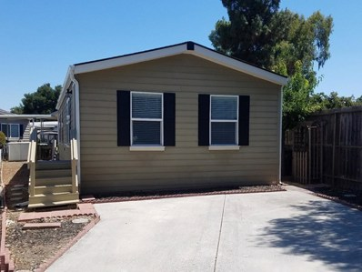 5450 Monterey Road UNIT 4A, San Jose, CA 95111 - MLS#: ML81708523