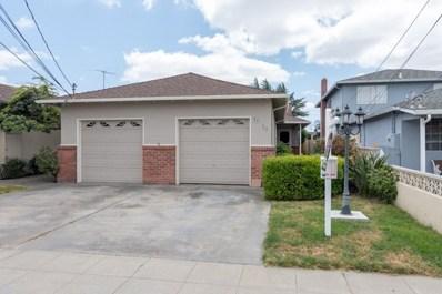 7375 Eastwood Court, San Jose, CA 95116 - MLS#: ML81708526