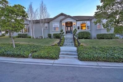 966 Oak Creek Court, Hollister, CA 95023 - MLS#: ML81708535