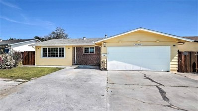 2348 Samoa Way, San Jose, CA 95122 - MLS#: ML81708537
