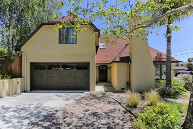 1003 Prospect, Santa Cruz, CA 95065 - MLS#: ML81708553