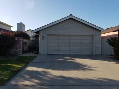 214 Alvin Drive, Salinas, CA 93906 - MLS#: ML81708595