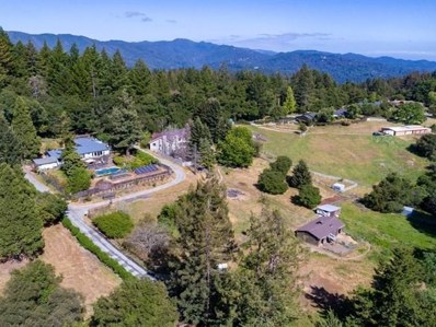 21954 Summit Road, Los Gatos, CA 95033 - MLS#: ML81708598