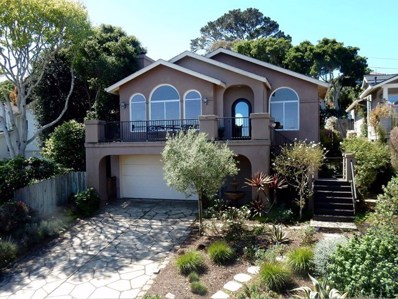 1025 Jewell Avenue, Pacific Grove, CA 93950 - MLS#: ML81708608