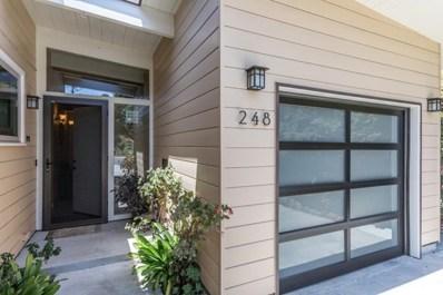 248 Whitclem Drive, Palo Alto, CA 94306 - MLS#: ML81708614