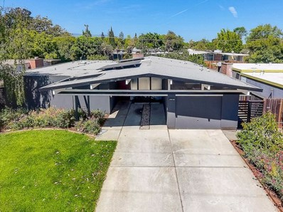 1413 Wolfe Road, Sunnyvale, CA 94087 - MLS#: ML81708623