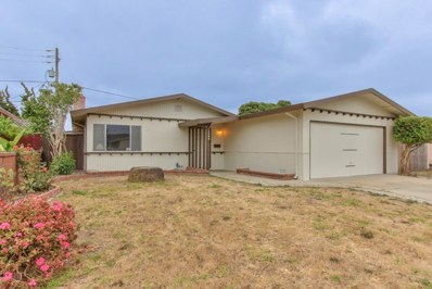 1544 Imperial Way, Salinas, CA 93906 - MLS#: ML81708629