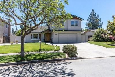 1644 Fallbrook Avenue, San Jose, CA 95130 - MLS#: ML81708655