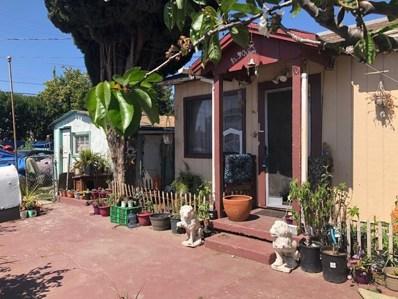 1030 12th Street, San Jose, CA 95112 - MLS#: ML81708698