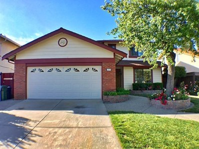 1519 Bridges Court, Fremont, CA 94536 - MLS#: ML81708701