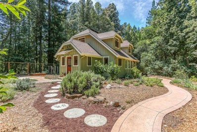 550 Winter Creek Road, Santa Cruz, CA 95060 - MLS#: ML81708724