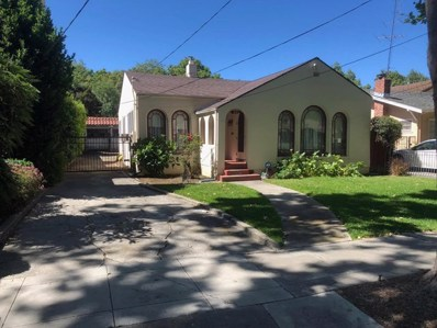 442 Snyder Avenue, San Jose, CA 95125 - MLS#: ML81708757
