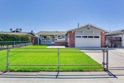 1975 Panama Avenue, San Jose, CA 95122 - MLS#: ML81708794