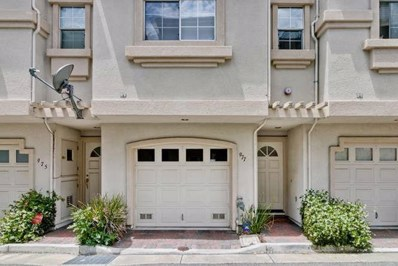 977 Wisteria Terrace, Sunnyvale, CA 94086 - MLS#: ML81708842
