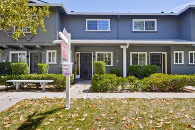 3302 Landess Avenue UNIT B, San Jose, CA 95132 - MLS#: ML81708843