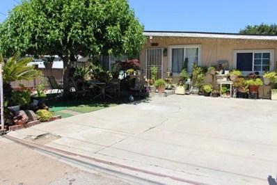 216 Ridge Vista Avenue, San Jose, CA 95127 - MLS#: ML81708845