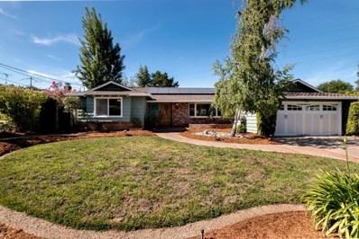 18529 Aspesi Drive, Saratoga, CA 95070 - MLS#: ML81708847