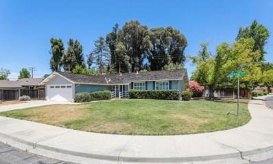 431 Lowell Drive, Santa Clara, CA 95051 - MLS#: ML81708884