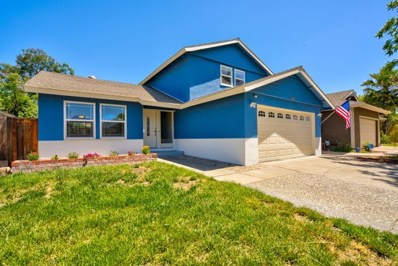 209 Omira Drive, San Jose, CA 95123 - MLS#: ML81708931