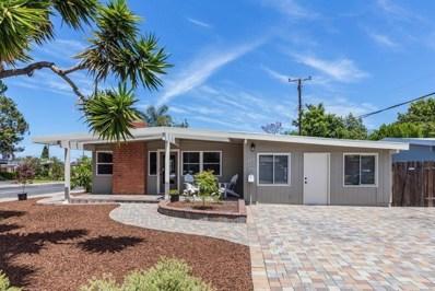 1780 Morgan Street, Mountain View, CA 94043 - MLS#: ML81708933